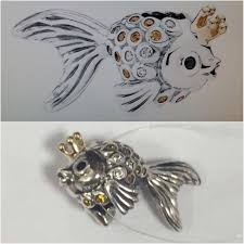 Pandora Halloween Charms Uk by Preview Pandora Autumn 2016 Russian Exclusive Fairytale Fish