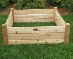 Raised Bed Garden Ideas Raised Garden Bed and Growing Tips