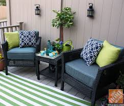 Small Backyard Decorating Ideas by Small Deck Decorating Ideas By Jewel Of Eat Drink Shop Love