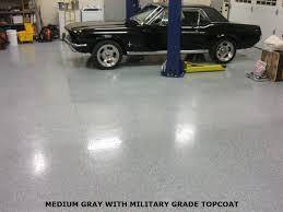 100 Solids Epoxy Floor Coating by Epoxy Flooring For Garage U0026 Commercial Floors
