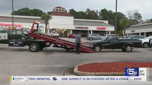 100 How To Start A Tow Truck Business Body Found At Business Parking Lot In Daphne