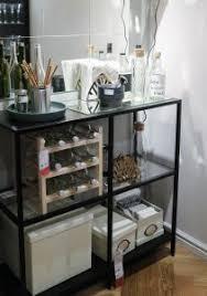 ikea inspiration mini bar wohnzimmer bow