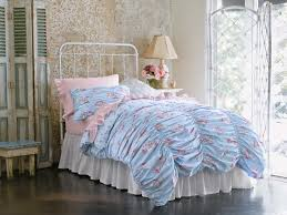 Simply Shabby Chic Bedding by Simply Shabby Chic Cabbage Rose Rouged Duvet Set 79 99 99 99