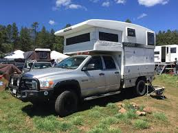 The Top 7 Truck Campers From The 2016 Overland Expo – Truck Camper ... Alaskan Campers Kodiak Truck Camper Google Search Survival Vechile Pinterest Building A Great Overland Expedition Truck Camper Rig By Nucamp Rv Cirrus Slideouts Are They Really Worth It The Top 7 From The 2016 Expo New 2018 Lance For Sale Boise Id Popup Aframe Camperla Roulotte Portal Cabins 2017 Palomino Bpack Ss1200 Pop Up Campout In Rvs Rvtradercom Northern Lite Sales Manufacturing Canada And Usa Travel Rayzr Halfton Caboverless
