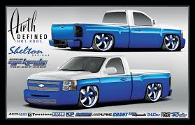 Custom Truck Paint Designs The 16 Craziest And Coolest Custom Trucks Of The 2017 Sema Show Auto Spray Pating Car Paint Shop Gold Coast Vehicle 98 Chevy Custom Truck Paint Job Google Search Places To Visit Truck Designs Save Our Oceans Gmc Cover Basic To Blazing Photo Image Gallery American Classics Dignjees F250 Youtube Chevy Let Kid Rock Design A Silverado 3500 Dually Its Actually A Fragment Of Large Commercial Semi With Modern Design Lucky Luciano Hino Offer Schemes Get Shorty Job Hot Rod Network Farm Superstar Kindigit 54 Ford F100 Street