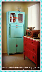 What Is My Hoosier Cabinet Worth by Kaleidoscope Of Colors August 2012