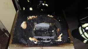 am sonntagmittag brennt die küche ab fürstenfeldbruck