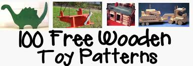 wooden toys patterns plans free free download pdf woodworking