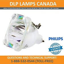philips universal rear projection tv ls ebay