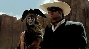 lone ranger tonto kemosabe the lone ranger a heat induced review beyond the marquee