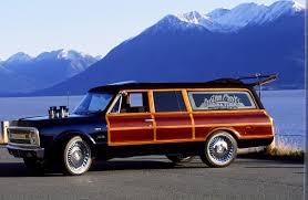 100 Woody Truck Wwwpicsbudcom