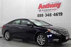 Gurnee - Used Hyundai Sonata Vehicles For Sale
