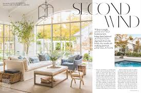 100 Ca Home And Design Magazine Velvet Linen Our Projects