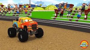Monster Trucks For Children Kids Learn To Count With Monster ... Monster Truck Game For Kids 2 Racing Adventure Videos Games 100 Video Learning Basic For S Tool Duel Fniture Pinterest Noensical Outline Coloring Pages Home Download Easy App Android Beta Revamped Crd Beamng With Dog Cars Race Youtube Car Blaze And The Machines Teaming Nascar Stars New Super Sonic Drift Free Free Download Fun Baby Care Kids