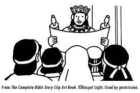 King Josiah Coloring Page 15