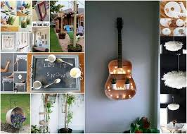 Incredible Design Ideas Home Decor Cheap And Easy DIY Projects Recycled Things