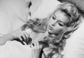 GIF Vintage 50s Brigitte Bardot En Cas De Malheur Animated GIFs Free
