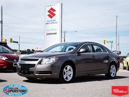 100 2011 Malibu Parts Test Drive For Chevrolet In Barrie Orillia And