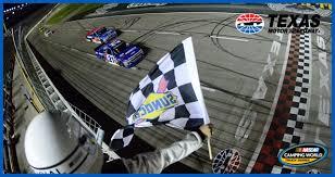 100 Nascar Truck Race Results Johnny Sauter Holds Off Stewart Friesen For Texas Win NASCARcom