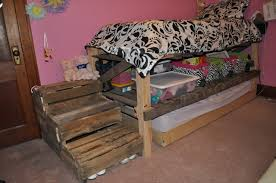 13 Pallet Ideas For Kids Room And Furniture