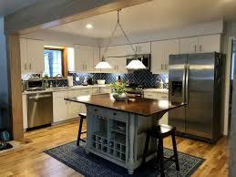 100 How To Change Countertops Countertop Replacement Blue Terra Design