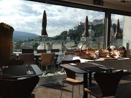 steinterrasse café bar lounge visit austria great view