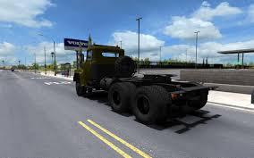 KrAZ 260 Truck V1.31.x - ATS Mod | American Truck Simulator Mod Kraz260 260v Truck V0217 Spintires Mudrunner Mod Kraz256 V160218 Kraz 255 B1 Multicolor V11 Truck Farming Simulator 2019 2017 In Seehausen Trucking Pinterest Heavy Truck Kraz5233 Wikipedia Kraz255b V090318 Kraz 260 For Version 131x Ats Mod American Russian Kraz255 Military Tipper 6510 V120 Fs Ls 3d Model Soviet Kraz Military 6446 Tractor Army Vehicles Brochure Prospekt
