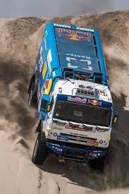 100 Redbull Truck KAMAZ And Mad Mike