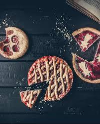 lang lebe die linzer torte artikel foodboom