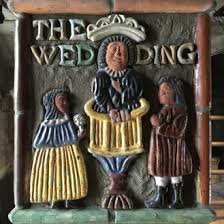 Moravian Pottery And Tile Works Wedding by Mercer Mile In Doylestown Pa Zippertravel