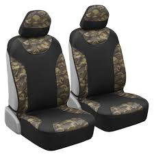 100 Camo Seat Covers For Trucks Amazoncom Waterproof For Truck Car SUV Two Tone