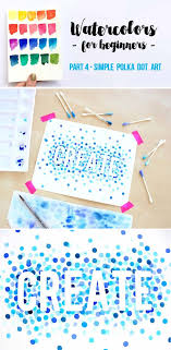 43 Adorably Cute Polka Dots Crafts Diy Room Decor For Teens