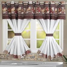 Kitchen Curtain Ideas Pictures Kitchen Curtains Tips And Advice 9 Ideas