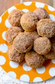 Cake Mix And Pumpkin Puree Muffins by Mini Cinnamon Sugar Pumpkin Muffins Sallys Baking Addiction