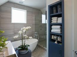 bathroom organization tips ideas hgtv