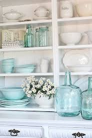 Beautiful Tiffany Blue Kitchen Decor Idea Bring A Splash Of Into Your Aqua