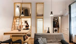 100 Apartment Architecture Design Architectural Drawings 10 Clever Plans For Tiny S