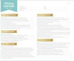 Medium Size Of Divine Wedding Countdown Free Planning Printables Checklists In Printable Checklist