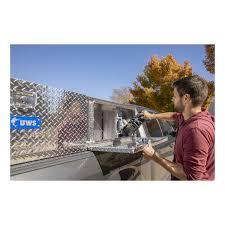 100 Top Side Tool Boxes For Trucks UWS EC40041 72 In DoubleDoor Side Truck Box EBay