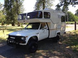 BangShift.com This Could Be The Coolest Toyota RV Ever: Solid Axle ... 1982 Toyota Deisel Truck Ad Tony Blazier Flickr Toyota Sr5 Pickup 2100 Pclick With Custom Mini Stock Race Engine Used Car 22r Nicaragua 44toyota Trucks 2009 August Jt4rn48d4c0039718 Brown Pickup Rn4 On Sale In Nc 4x4 Short Bed Monster Lifted Relic Start Cold 22r Youtube Junkyard Find Land Cruiser The Truth About Cars Sr5comtoyota Truckstwo Wheel Drive Diesel Sold 3500 2013 Alburque Nm
