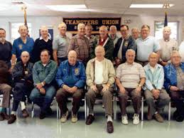 100 St Johnsbury Trucking Retirees