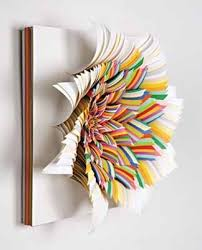 Colorful Paper Craft Ideas Contemporary Wall Art Flowers Intended For Arts And Crafts