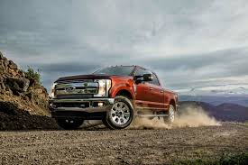 Ford Truck Family | Dwayne Lane's North Cascade Ford