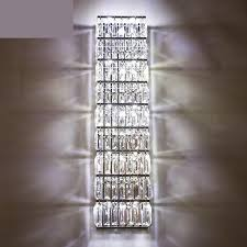 modern large exquisite lighting wall