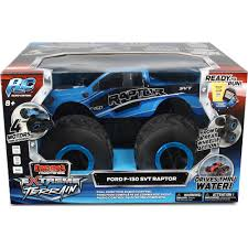 NKOK Mean Machines Terrain Ford F-150 SVT Raptor RC Monster Truck ... 2016f250dhs Diecast Colctables Inc Power Wheels Ford F150 Blue Walmart Canada New Bright 116 Scale Rc Chargers Radio Control Truck Raptor Ertl 1994 Replica Toy Youtube Sandi Pointe Virtual Library Of Collections Amazoncom Revell 124 55 F100 Street Rod Toys Games Greenlight Hobby Exclusive 1974 F250 Monster Bigfoot Toy Pickup Models Hot Sale Special Trucks Ford Raptor Model Hot Wheels 2017 17 129365 Hw 410 Free In Detroit