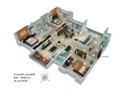 Bedroom Amazing 6 Bedroom House Floor Plans Design Decor Amazing