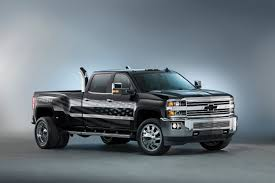 100 Chevy Dually Trucks Silverado 3500HD Kid Rock Concept Celebrates Freedom