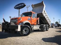 MACK Dump Trucks For Sale - Truck 'N Trailer Magazine Used 2014 Mack Gu713 Dump Truck For Sale 7413 2007 Cl713 1907 Mack Trucks 1949 Mack 75 Dump Truck Truckin Pinterest Trucks In Missippi For Sale Used On Buyllsearch 2009 Freeway Sales 2013 6831 2005 Granite Cv712 Auction Or Lease Port Trucks In Nj By Owner Best Resource Rd688s For Sale Phillipston Massachusetts Price 23500 Quad Axle Lapine Est 1933 Youtube
