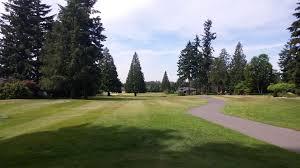 Pumpkin Ridge Golf Course by Course Profile Tapps Island Golf Course