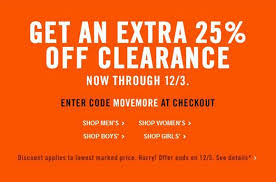 Nike Promo Code by Performance Deals Take Additional 25 Already Reduced
